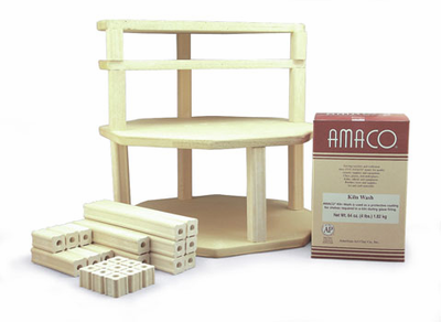AMACO Furniture Kits-Excel KilnsFK-399 - Click to enlarge