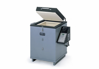 AMACO Master Kiln Series - HF-101 Kiln with Select Fire, three phase, 208V AC
