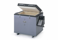 AMACO Master Kiln Series - HF-105 Kiln with Select Fire, single phase, 220/240V AC