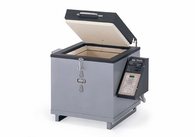 AMACO Master Kiln Series - HF-97 Kiln with Select Fire, single phase, 220/240V AC