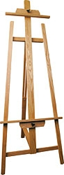 American Easel Colossal  A Easel - Click to enlarge