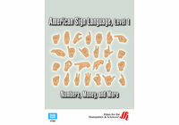 American Sign Language: Numbers, Money, and More�American Sign Language, Level 1 (Enhanced DVD)