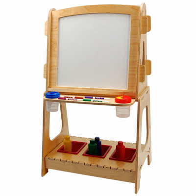 ANATEX Easel Standing - Click to enlarge