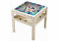 ANATEX Magnetic Sea Life Table