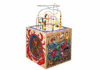 ANATEX Sea Life Play Cube