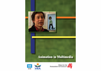 Animation in Multimedia  (Enhanced DVD)