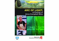 Arc of Light: A Portrait of Anna Campbell Bliss (Enhanced DVD)