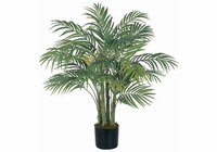 Areca Silk Palm Tree 3'