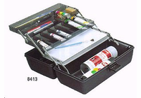 Art-Bin 3-Tray Art supplies box