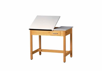 Art/Drafting Table - 36x24x30-17 Wt-70