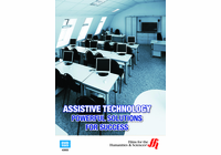 Assistive Technology: Powerful Solutions for Success (Enhanced DVD)