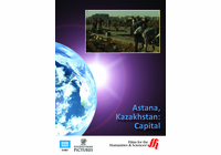 Astana, Kazakhstan: Capital (Enhanced DVD)
