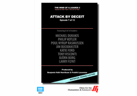 Attack by Deceit: The Mind of a Leader 2 (Enhanced DVD)