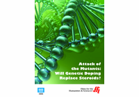 Attack of the Mutants: Will Genetic Doping Replace Steroids? (Enhanced DVD)