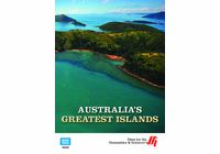 Australia's Greatest Islands (Enhanced DVD)