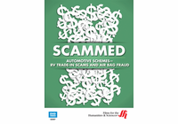 Automotive Schemes�RV Trade-In Scams and Air Bag Fraud: Scammed (Enhanced DVD)