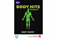 Baby Quest: Body Hits, Series 2 (Enhanced DVD)