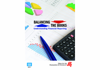 Balancing the Books: Understanding Financial Reporting (Enhanced DVD)