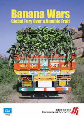 Banana Wars: Global Fury Over a Humble Fruit (DVD)