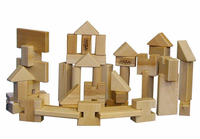 BEKA Little Builder 50 pc Block Set