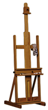 BEST CLASSIC DULCE Easel - Click to enlarge