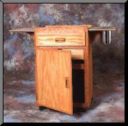 The Terrero Taboret With Optional Easel Stand Is A Mobile Solution To All Of Your Artistic Needs Includes Plenty Worke
