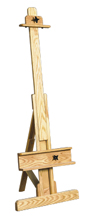 BEST Medium Chimayo Easel