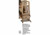 BEST RAMON KELLEY CRANK Easel