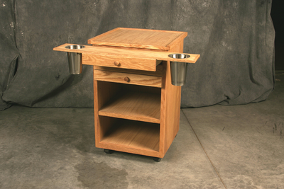 Best Studio Taboret - Click to enlarge