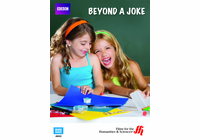 Beyond a Joke (Enhanced DVD)