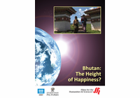 Bhutan: The Height of Happiness? (Enhanced DVD)