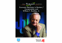 Bill Moyers Journal: Economic Recovery in Review / Conservatism and William F. Buckley, Jr. (DVD)
