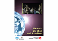 Blackout: Life at an Iraqi Army Base (Enhanced DVD)