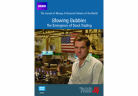 Blowing Bubbles: The Emergence of Stock Trading (Enhanced DVD)