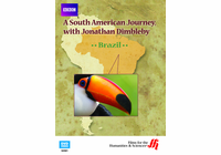 Brazil: A South American Journey, with Jonathan Dimbleby (Enhanced DVD)