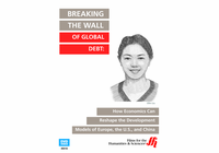 Breaking the Wall of Global Debt: How Economics Can Reshape the Development Models of Europe, the U.S., and China (Enhanced DVD)