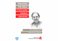 Breaking the Wall of Misleading National Indicators: How Economics Can Measure Real Progress (Enhanced DVD)