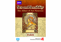 British Cities: Sex and Sensibility�The Allure of Art Nouveau (Enhanced DVD)