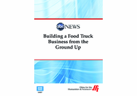 Building a Food Truck Business from the Ground Up (Enhanced DVD)