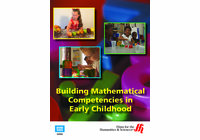 Building Mathematical Competencies in Early Childhood (Enhanced DVD)