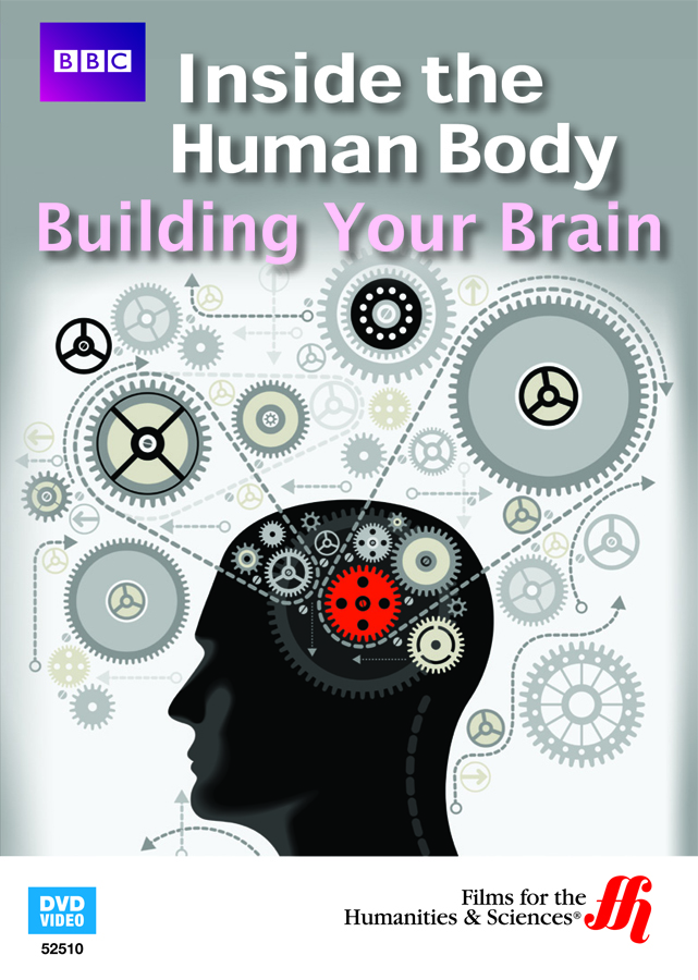 Building Your Brain Inside The Human Body Enhanced Dvd