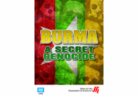 Burma: A Secret Genocide (Enhanced DVD)