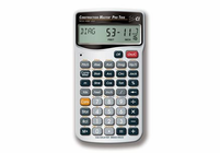 Calculated Industries� Construction Master� Pro Trig Calculator