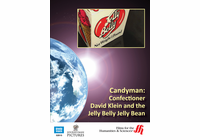 Candyman: Confectioner David Klein and the Jelly Belly Jelly Bean (Enhanced DVD)