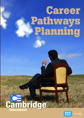 Career Pathways Planning (Enhanced DVD)