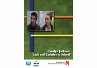 Carolyn Jackson: Lads and Ladettes in School (Enhanced DVD)