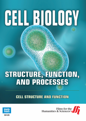 Cell Structure and Function (Enhanced DVD)