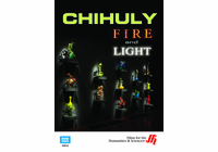 Chihuly: Fire and Light  (Enhanced DVD)
