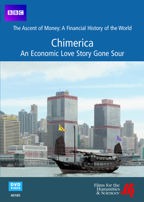 Chimerica: An Economic Love Story Gone Sour (Enhanced DVD)