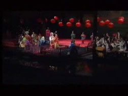 Chinese Cracker: The Making of The Peony Pavilion Video (DVD)